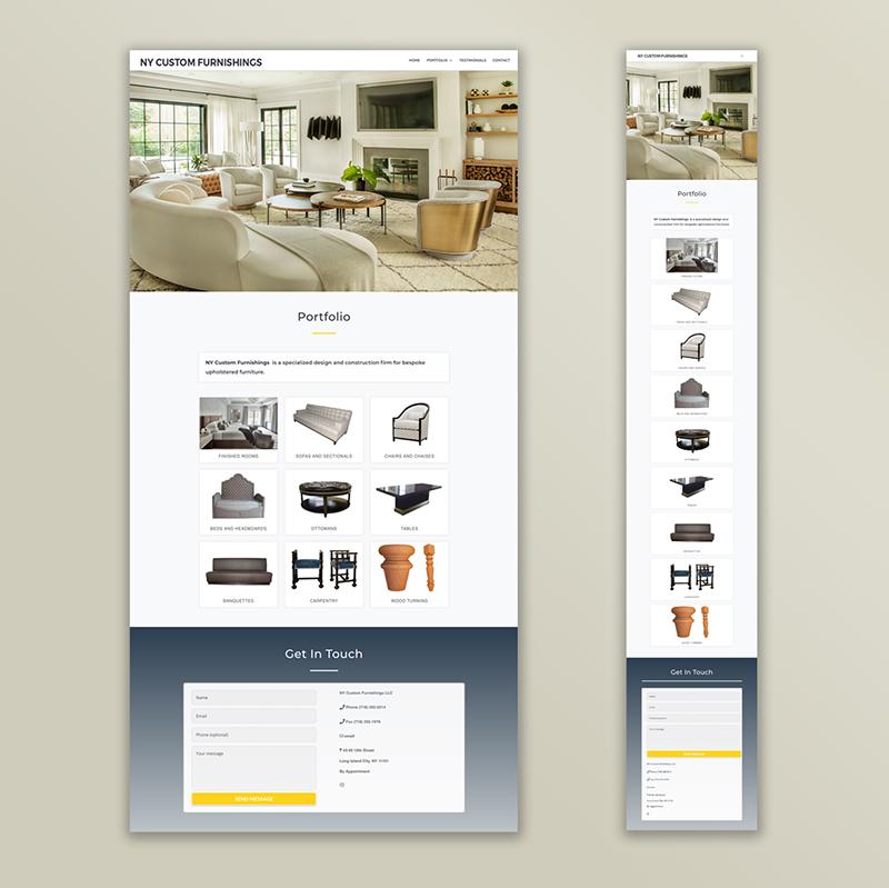 Diseño Web Corpotativo