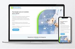 Diseño de Páginas Web Personalizadas